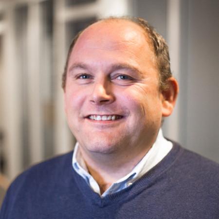 Bjørn Øyvind Jørgensen