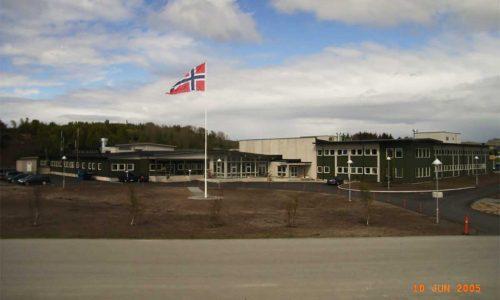 Bodø Hovedflyplass