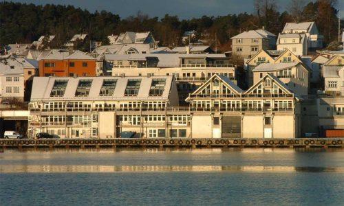 Leirvik brygge - 01